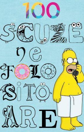 100 Scuze (ne)Folositoare by LittleBadDevil