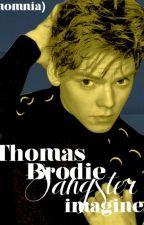 Thomas Brodie-Sangster Imagines by inomnia