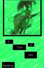 A Twist of Fate [SnK Fanfic] by mediozei