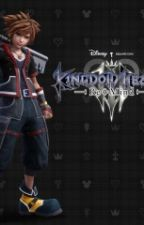 Kingdom Hearts x Male Reader by JosephF19