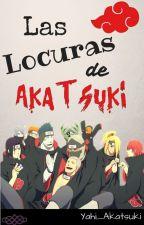 Las locuras de akatsuki [PAUSADA] by Yahi_akatsuki