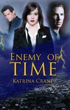 Enemy of Time by Katrina_Crane
