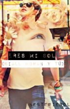 Eres Mi Sol (Niall Horan Y Tu) by bestfriendly