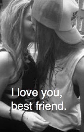 I Love You, Best Friend.