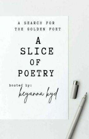 Poetry Awards by KKyd23