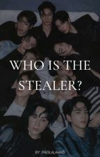 who is the stealer? | the boyz by KYE0MUDA