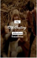 The Mikaelsons - 10th Century by tvdst0ries
