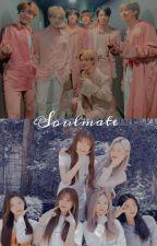 Soulmate by Minygz-