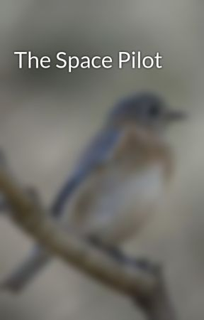 The Space Pilot by ThomasWalborn