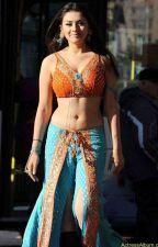 Anjali Ke Navel Advantures  by palak8421