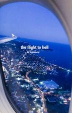 the flight to hell  by notshorty