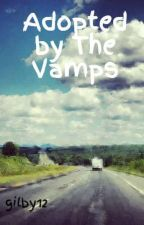 Adopted by The Vamps by gilby12