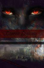 Czarne Legiony I || ✔ by maja_kol4
