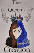 Deltarune: The Queen's Creation by ArtistAz24