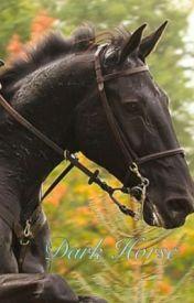 Dark Horse by smileracer