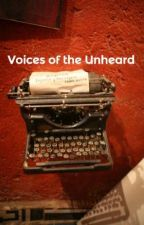 Voices of the Unheard by MelloSakia