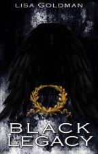Black Legacy by LisaGoldman