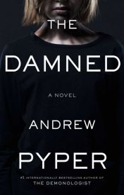 The Damned by apyper