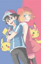 Top 10 Amourshipping Stories on Wattpad and YouTube by albabimam04