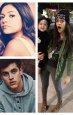 Une Famille pour Ethan © - Tome 2 ( Magcon) by JulieDelaunay