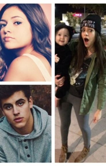 Une Famille pour Ethan © - Tome 2 ( Magcon)