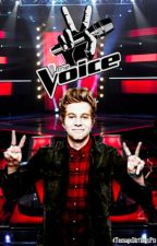 The Voice (Luke Hemmings) by 4TeenageDirtbagsPls