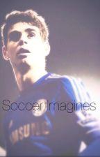 Soccer Imagines by rosegwm