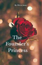 The Founder's Descendant by oliviacjones