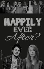 """✔ Letters 2: """"Happily Ever After"""" by drunkeycalum"""