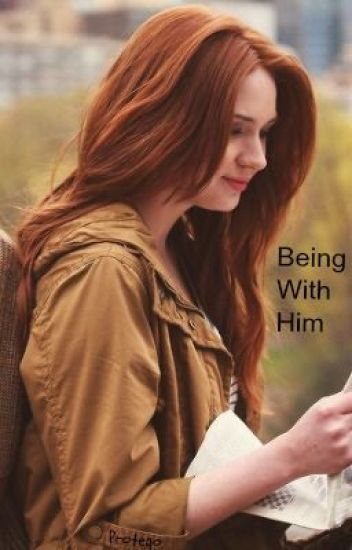 Being With Him (Jily Fan Fiction) HOLD