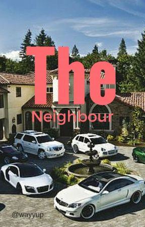 The Neighbour by wayyup