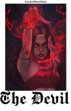 The Devil by CapsAssNBucksThighs