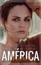 América || oscar by desmadres