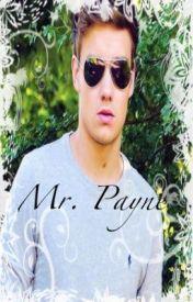Mr. Payne (StudentxTeacher One Direction) by AshtonIrwinx