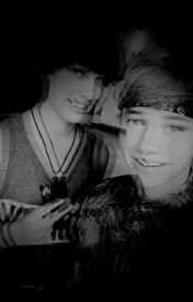 More than just a smile (Sam and Colby) by RachaelHood