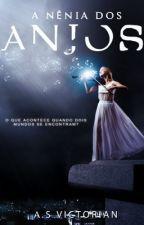 A Nênia dos Anjos by ASVictorian