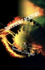 Divergent Academy by TeamLeo_divergent
