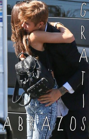 ABRAZOS GRATIS [Justin Bieber & tu] adaptada.