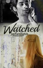 Watched by JenYarrington