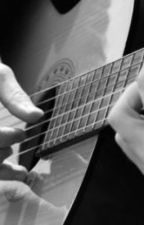 Gitara ^___^ by YannieYan