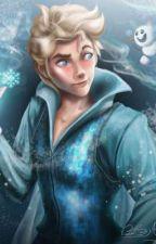 Male Elsa! x Guardian! reader by kurokotestuya