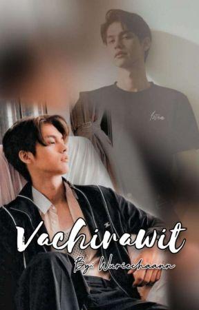Vachirawit (21+)• Bright x Win by Wuriechaann