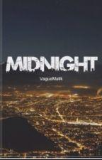 Midnight ~ z.m by Vaguemalik