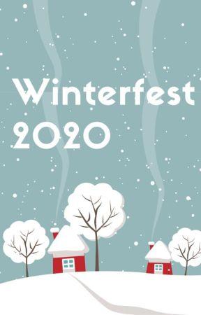 Winterfest 2020 by WattpadScifiTR