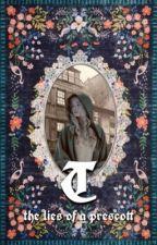𝐓𝐇𝐄 𝐋𝐈𝐄𝐒 𝐎𝐅 𝐀 𝐏𝐑𝐄𝐒𝐂𝐎𝐓𝐓, viscount tewkesbury by oblviate