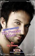 "DERICK VILLARAMA ""THE PROMISE OF LOVE"" by MGDeLeon9"