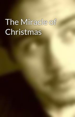 The Miracle of Christmas by JavierGallego