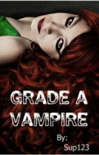 Grade A Vampire by Sup123
