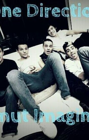 one direction smut imagines
