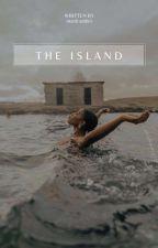 The Island by ManicAddict